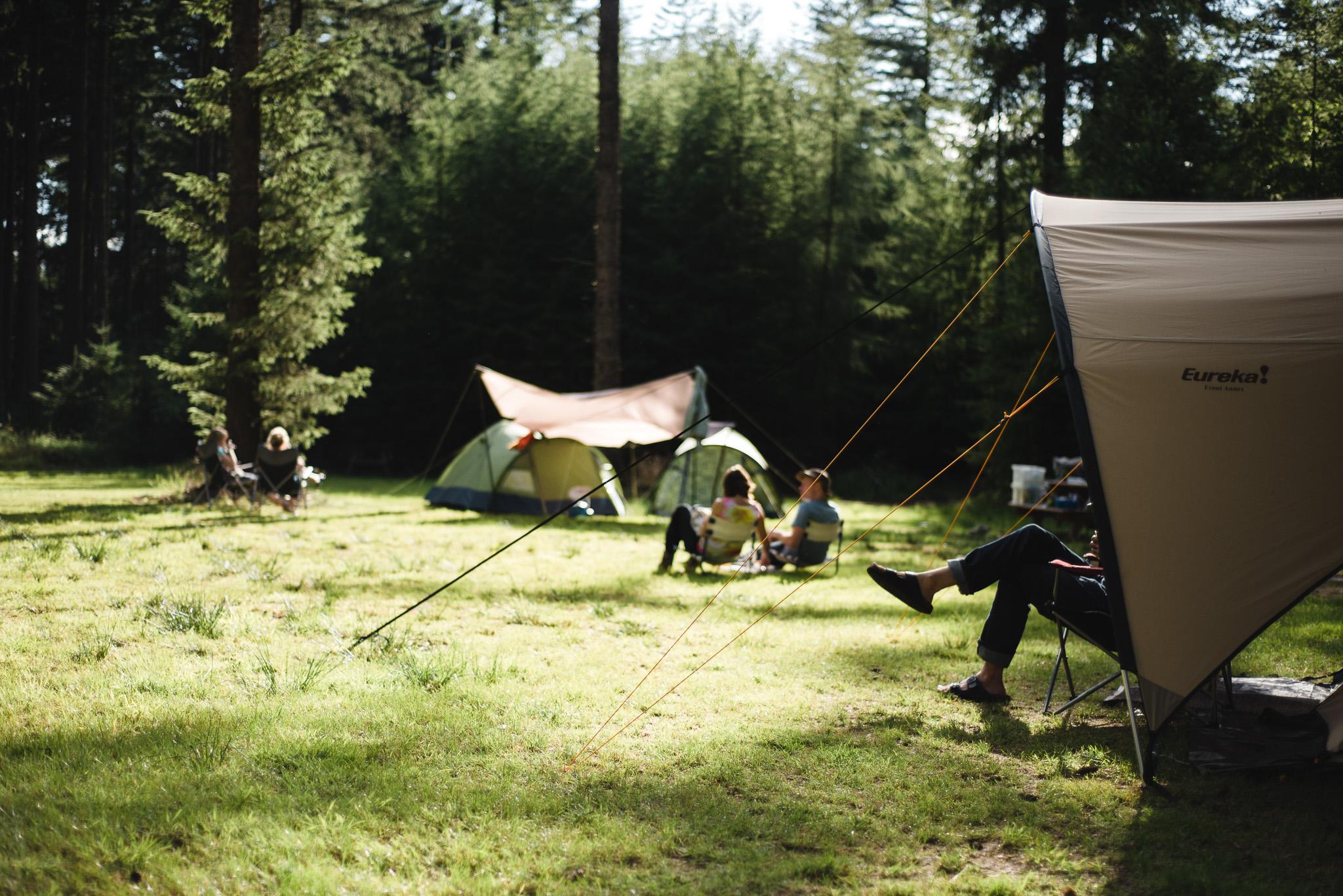 01 van 08 - gezellige kampeerplek - 2710