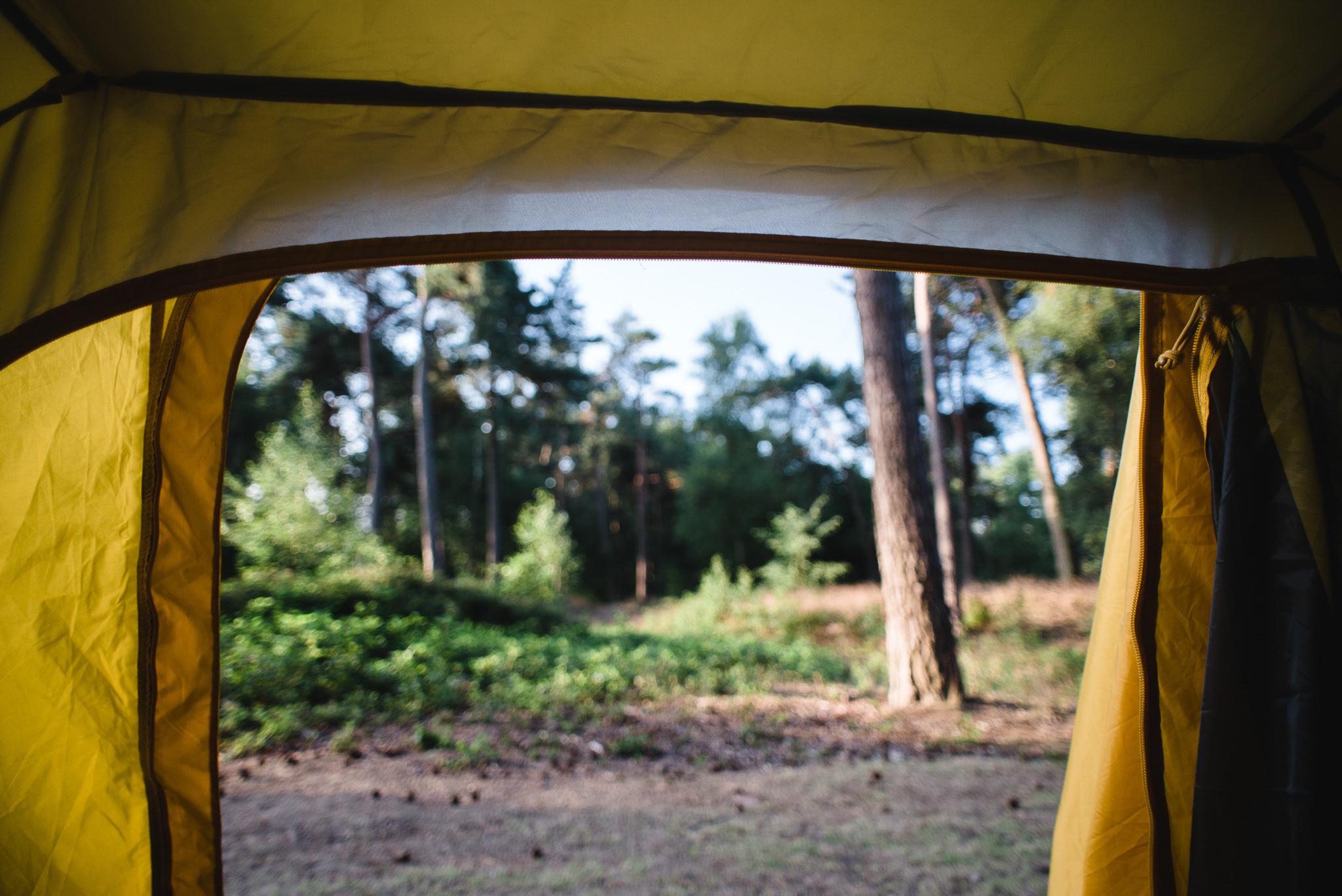 01 van 09 - rustige plekken waar ik wil kamperen - 5368