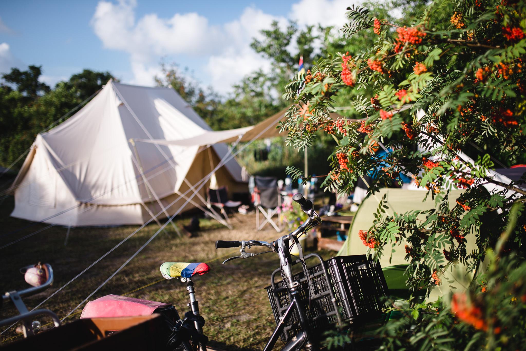 05 van 08 - gezellige kampeerplek - 3