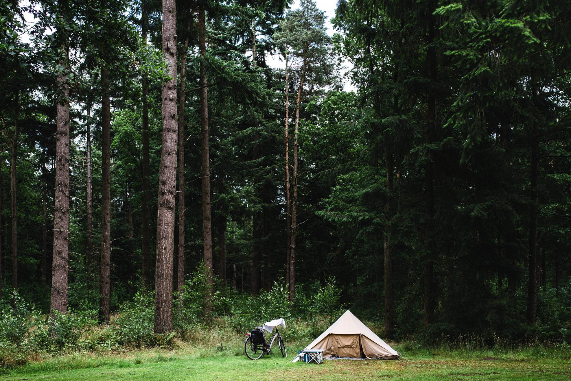 05 van 09 - rustige plekken waar ik wil kamperen - 8271