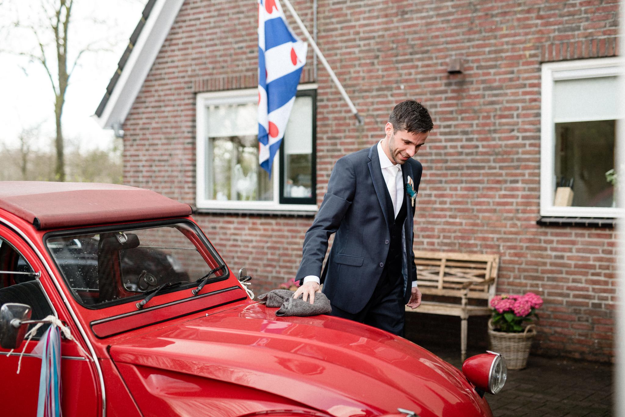 09 van 51 - trouwfotografie-gelske-reinier-friesland - 9786
