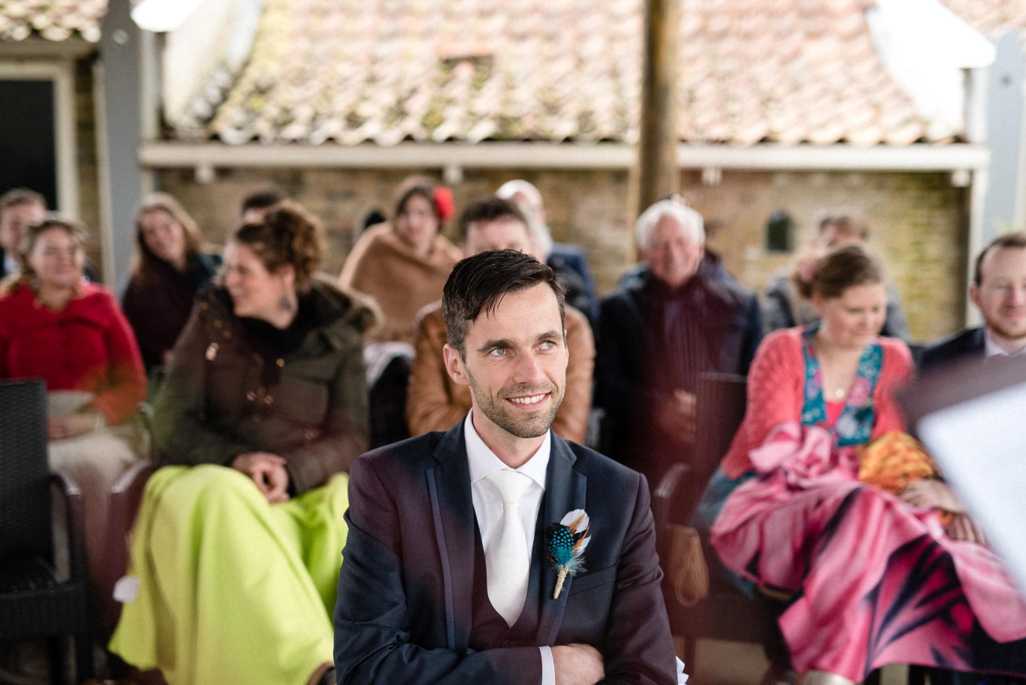 28 van 51 - trouwfotografie-gelske-reinier-friesland - 0575