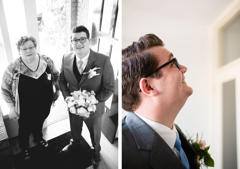 Eric en Arianne trouwfotografie Rotterdam (4 van 43)