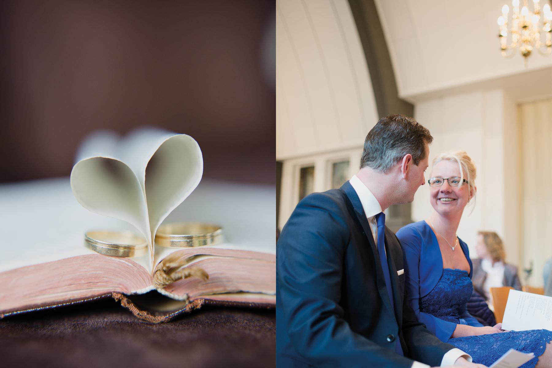 Fotografie van doop, belijdenis en trouwdienst van Janine en Arjen (29 van 55)