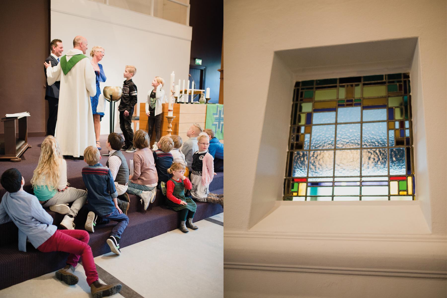 Fotografie van doop, belijdenis en trouwdienst van Janine en Arjen (44 van 55)