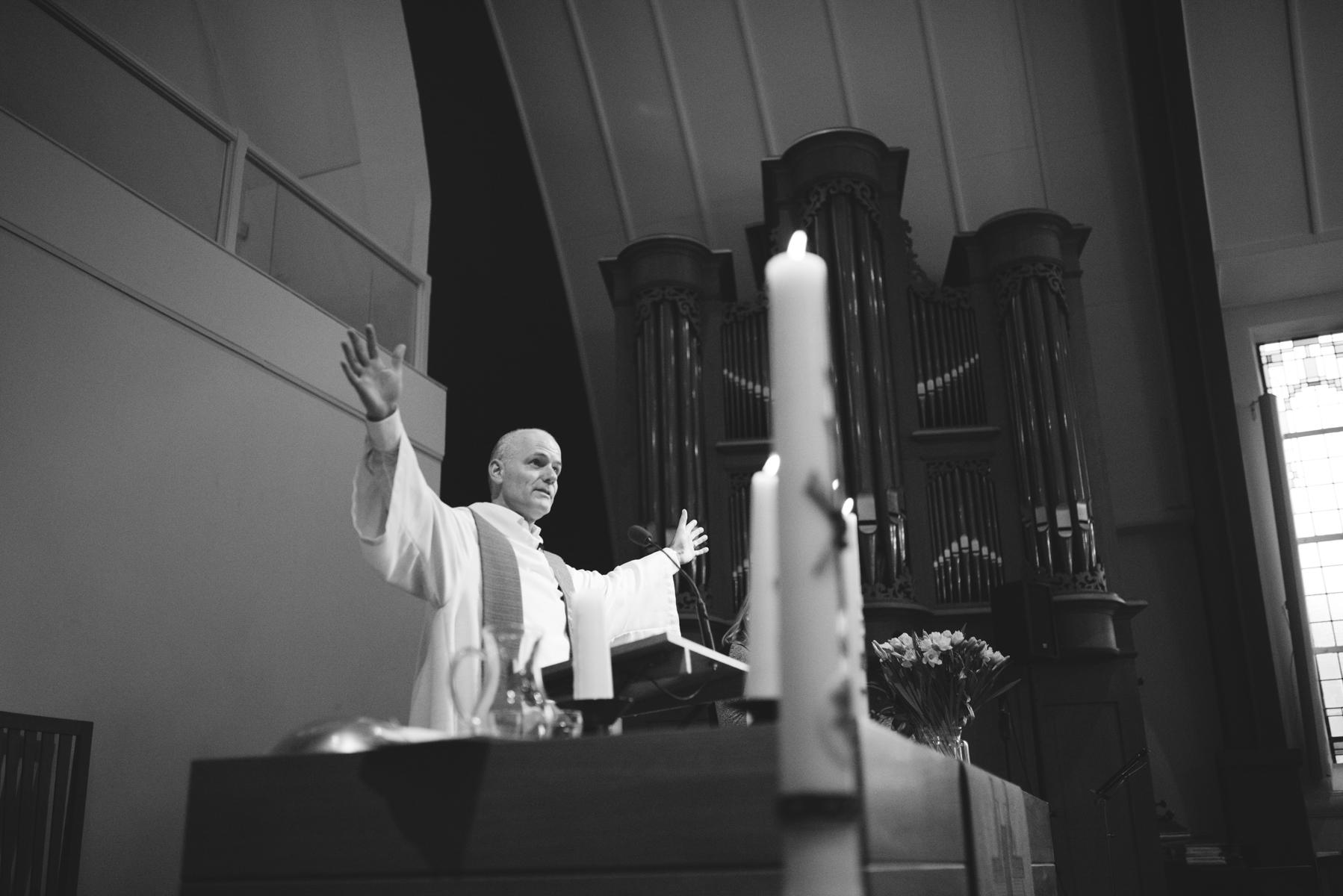 Fotografie van doop, belijdenis en trouwdienst van Janine en Arjen (50 van 55)