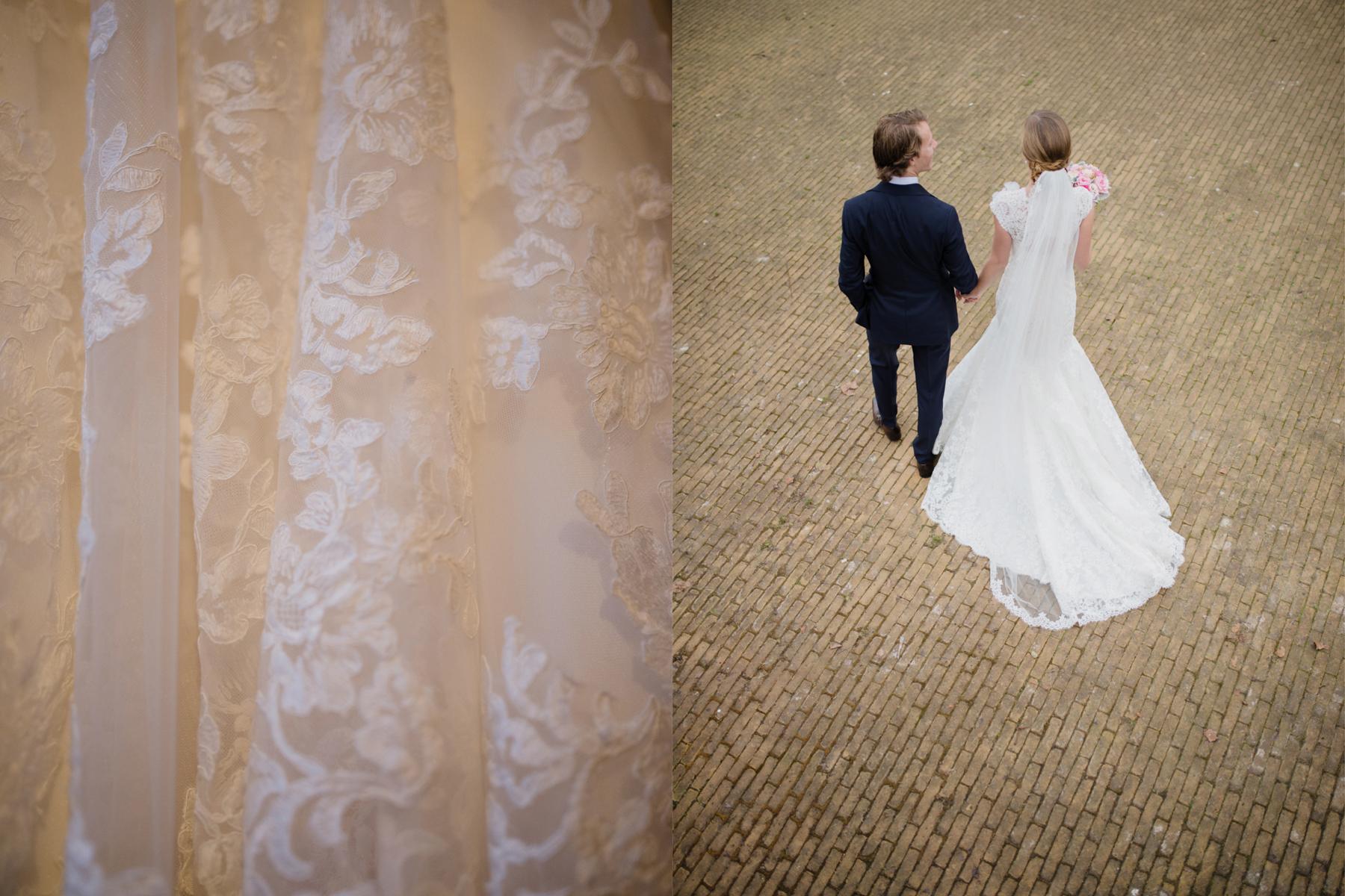Joost en Marije trouwen in Gouda (12 van 57)