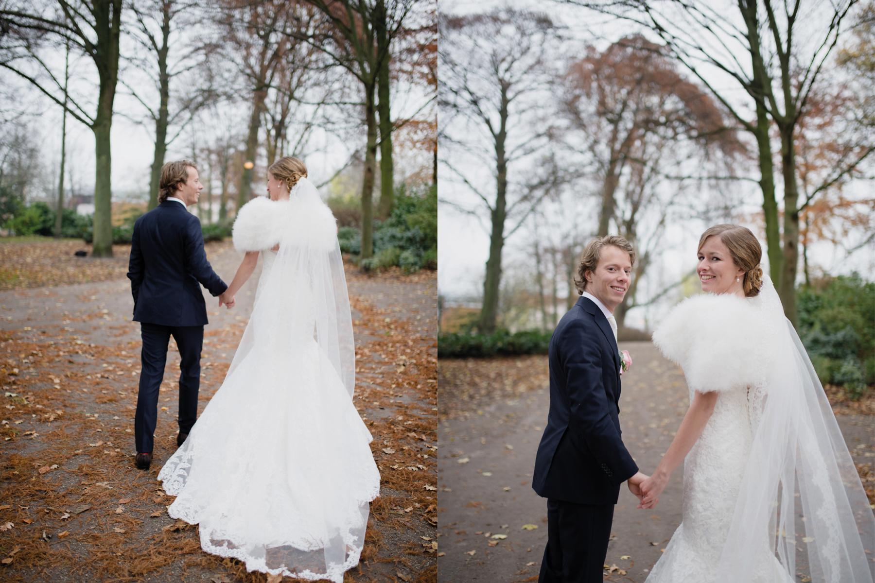 Joost en Marije trouwen in Gouda (16 van 57)