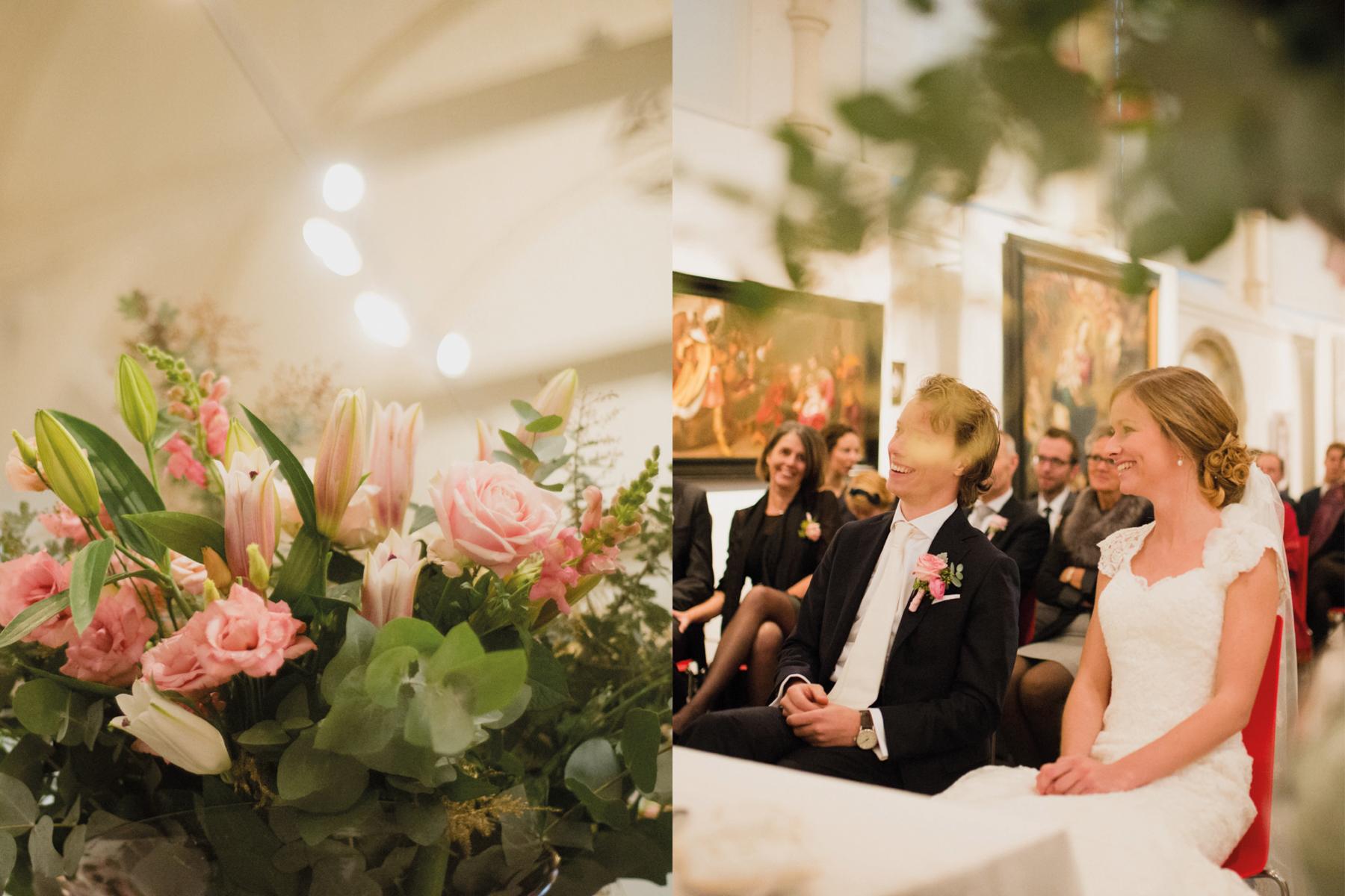 Joost en Marije trouwen in Gouda (39 van 57)