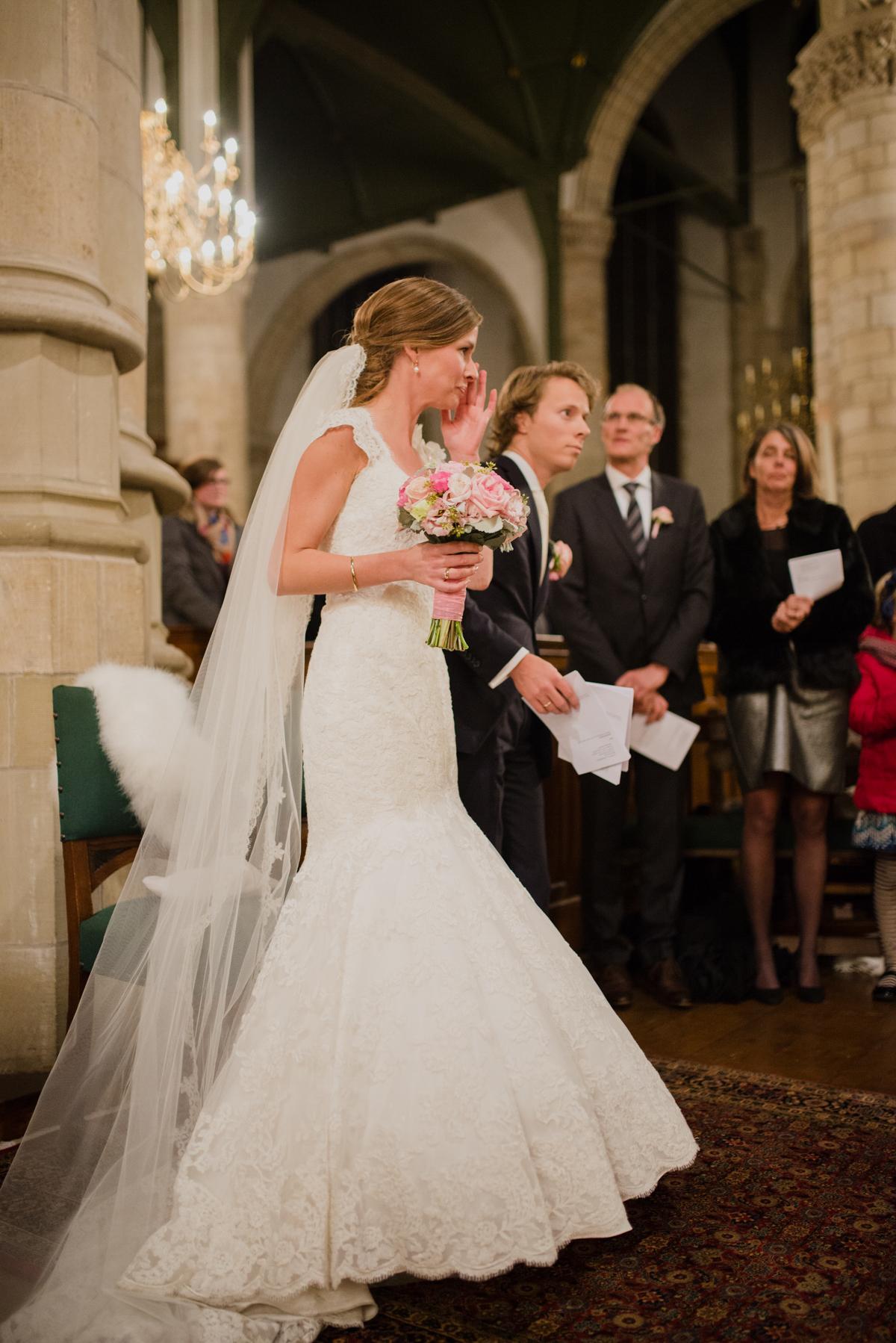 Joost en Marije trouwen in Gouda (50 van 57)