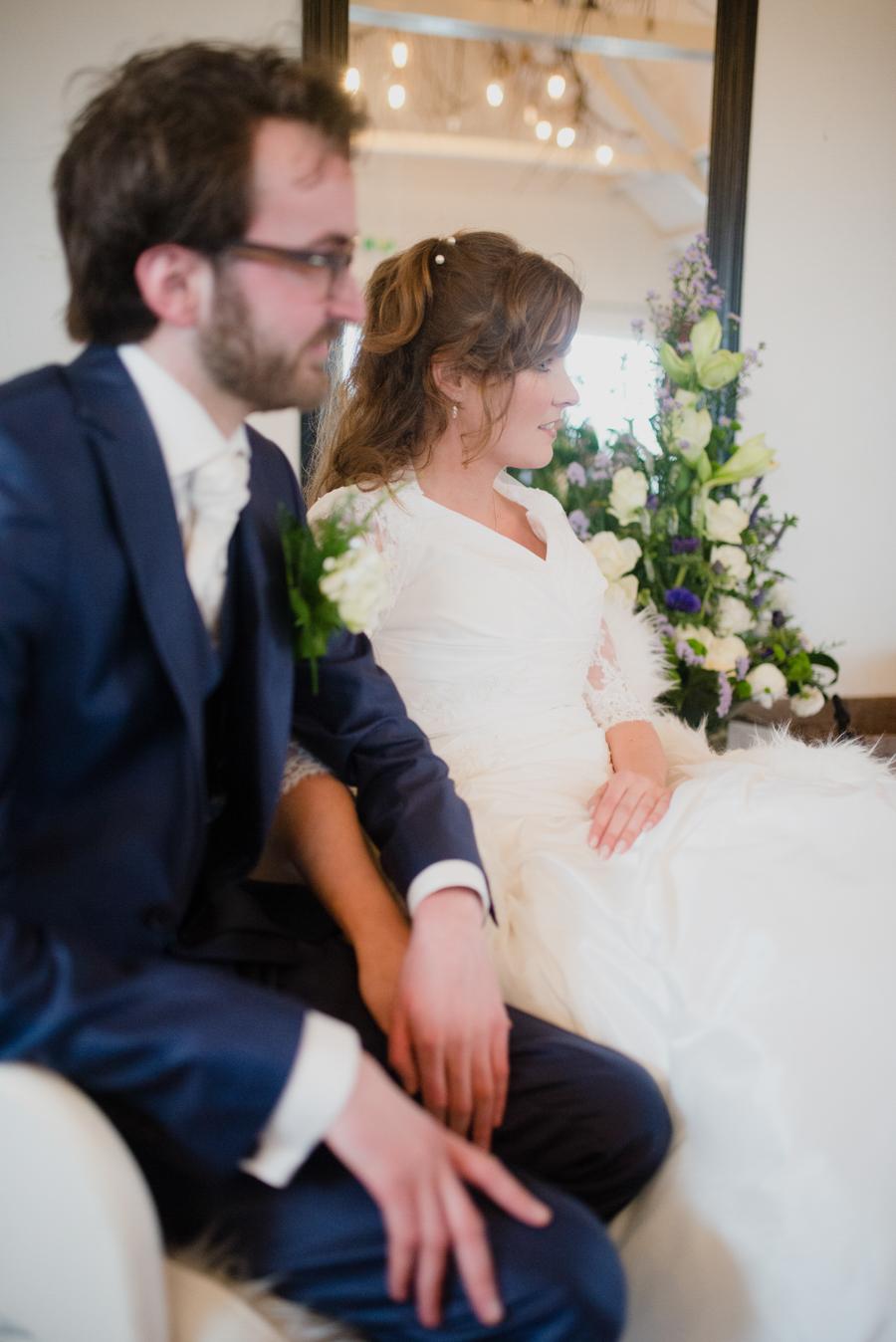 Mariska en Rogier trouwfotografie  (25 van 56)
