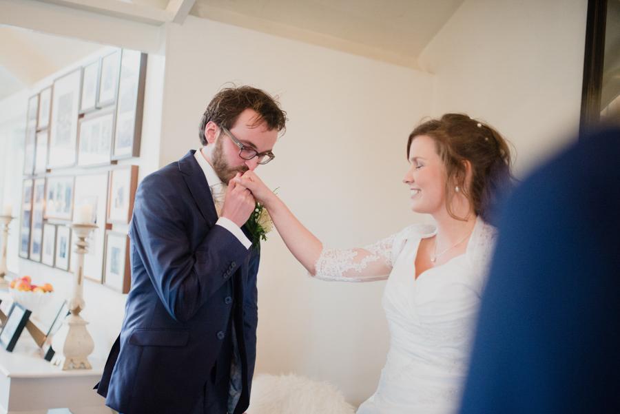 Mariska en Rogier trouwfotografie  (27 van 56)
