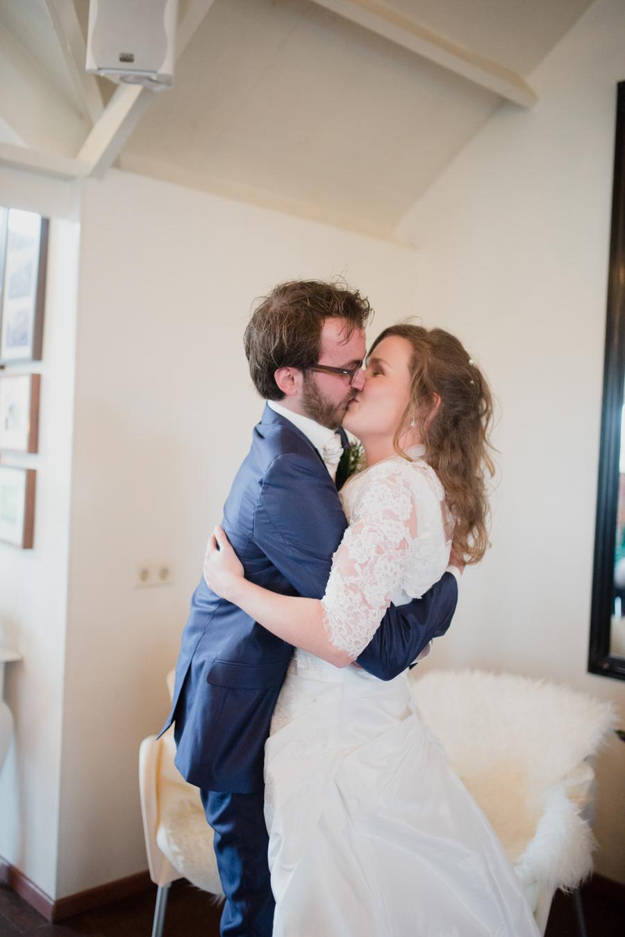 Mariska en Rogier trouwfotografie  (28 van 56)