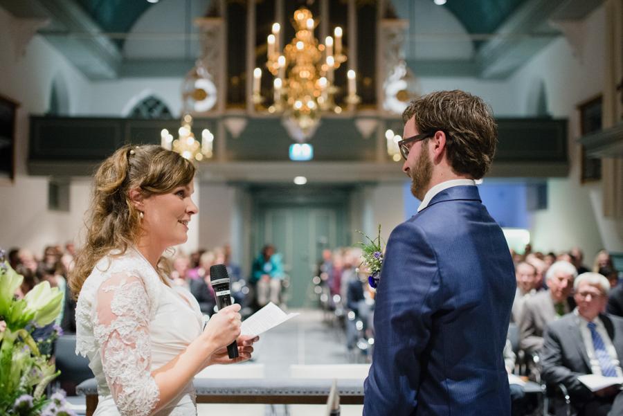 Mariska en Rogier trouwfotografie  (50 van 56)