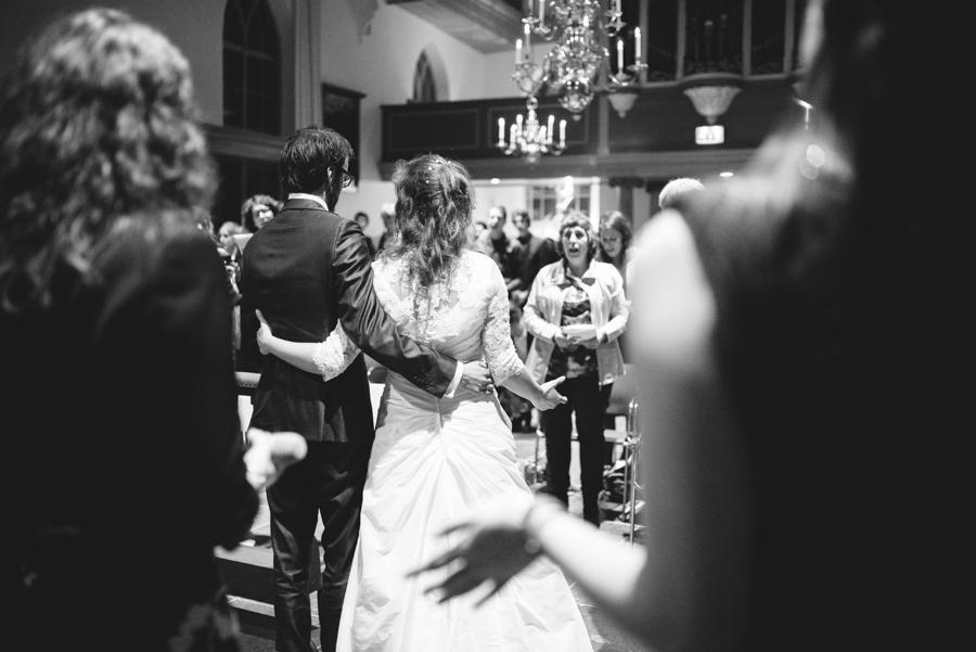 Mariska en Rogier trouwfotografie  (56 van 56)