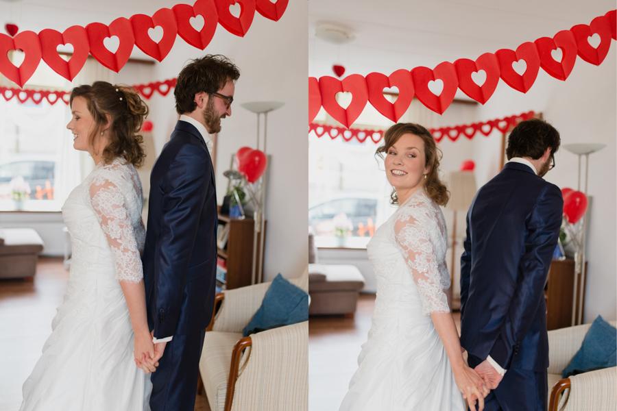 Mariska en Rogier trouwfotografie  (8 van 56)