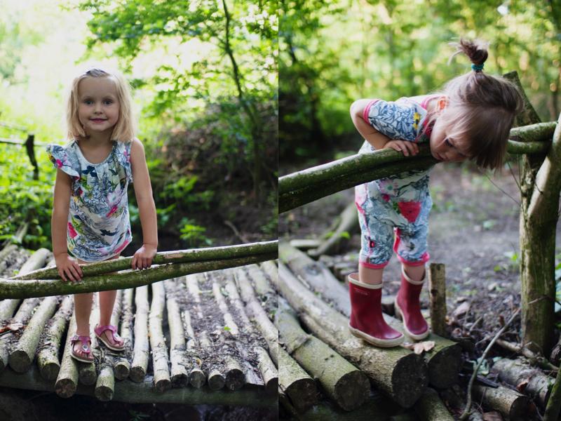gezinsfotografie groningen stadspark