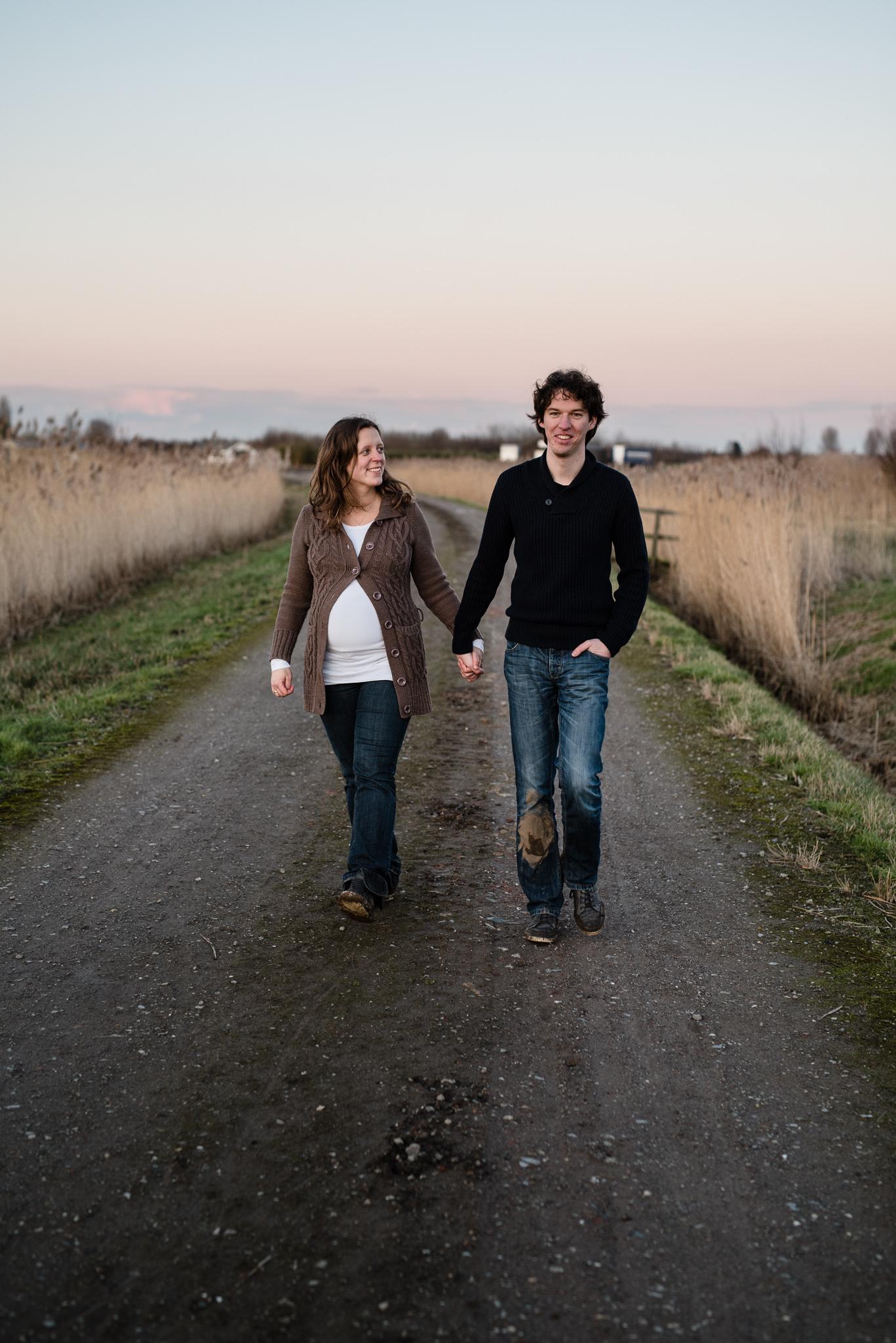 zwangerschapsfotografie - a & j - maasdam - 7333